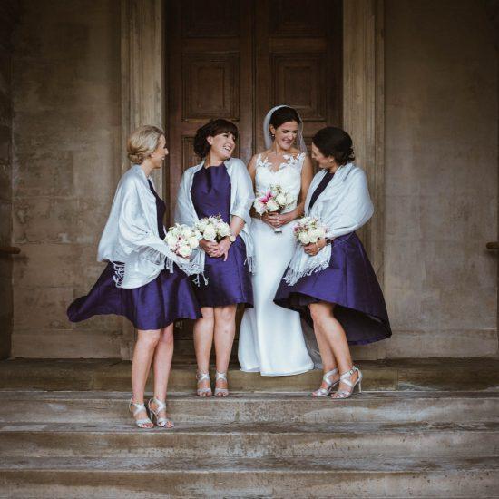zdjęcia ślubne - sesja w Irlandii