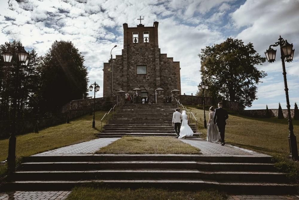 Pałac Biebrzański fotograf ślubny Foto Malarz
