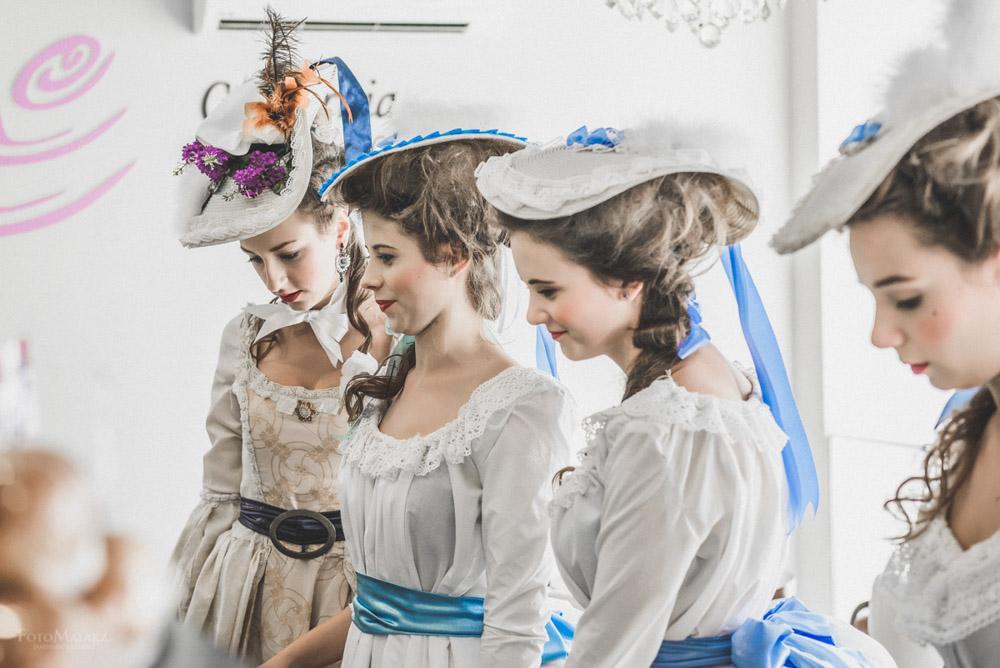 Panny z Folwarku Foto Malarz fotograf ślubny 002