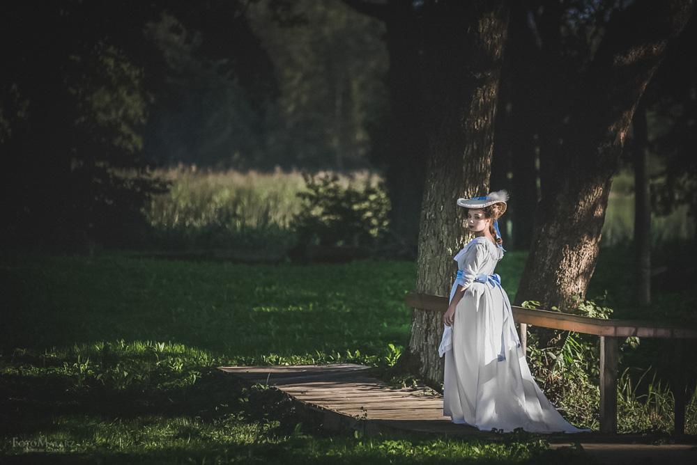 Panny z Folwarku Foto Malarz fotograf ślubny 007