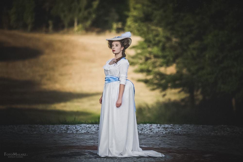 Panny z Folwarku Foto Malarz fotograf ślubny 015