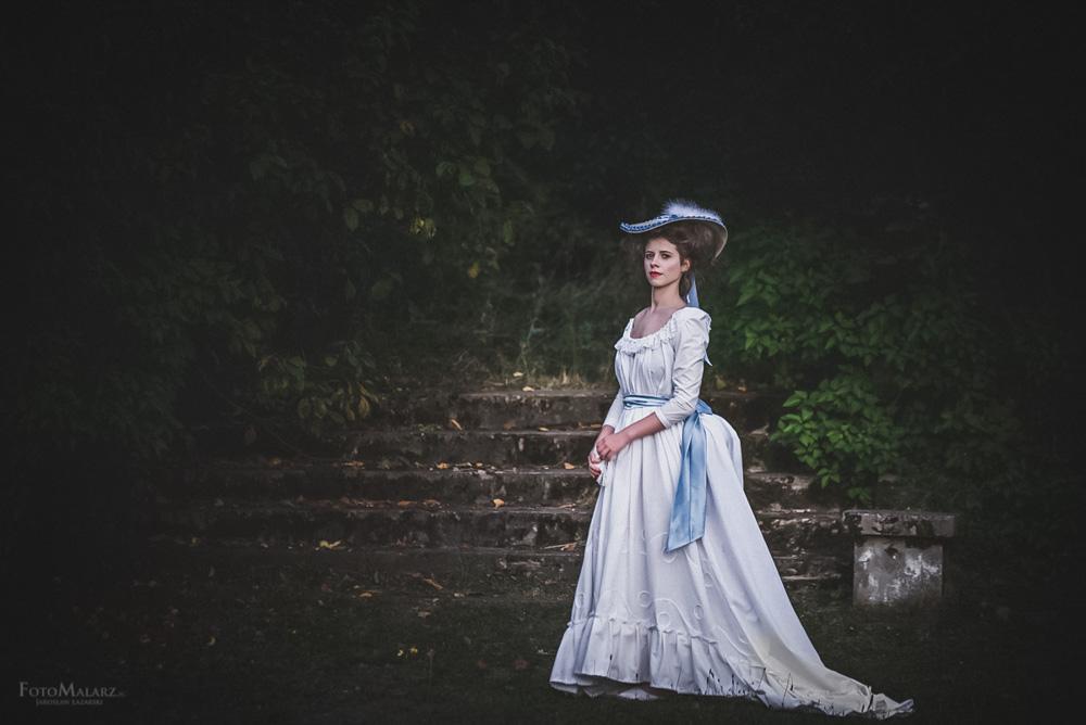 Panny z Folwarku Foto Malarz fotograf ślubny 024