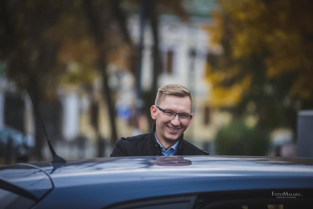 Sesja narzeczenska w barwach jesieni Foto Malarz 34