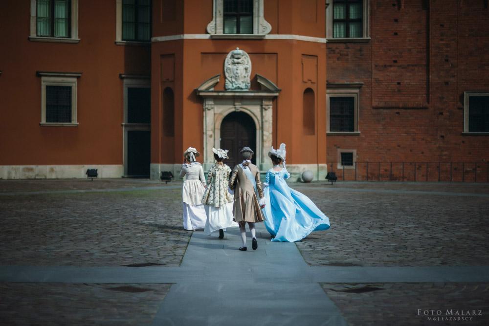 Zamek Krolewski w Warszawie Foto Malarz 047