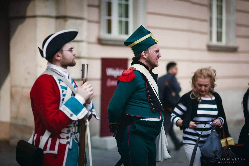 Zamek Krolewski w Warszawie Foto Malarz 061