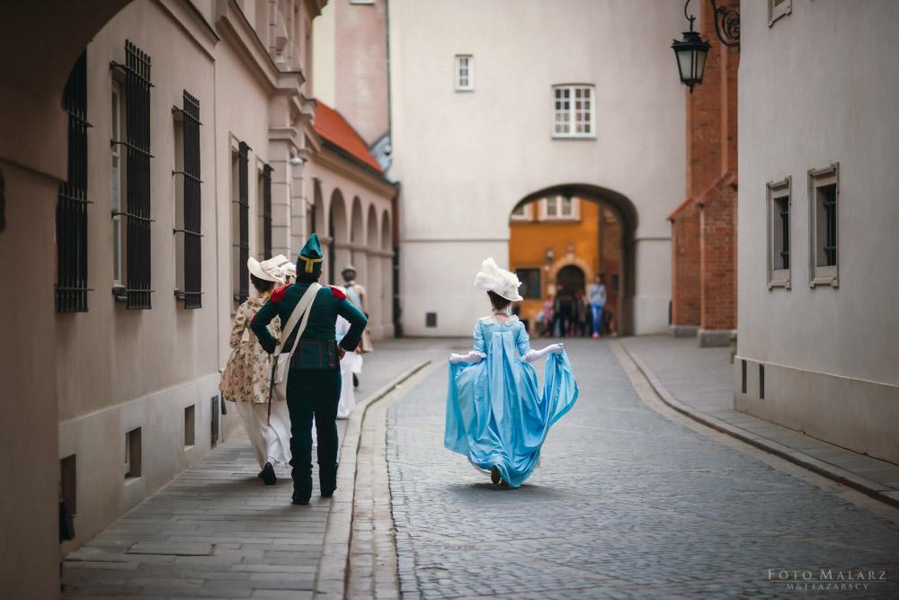 Zamek Krolewski w Warszawie Foto Malarz 067