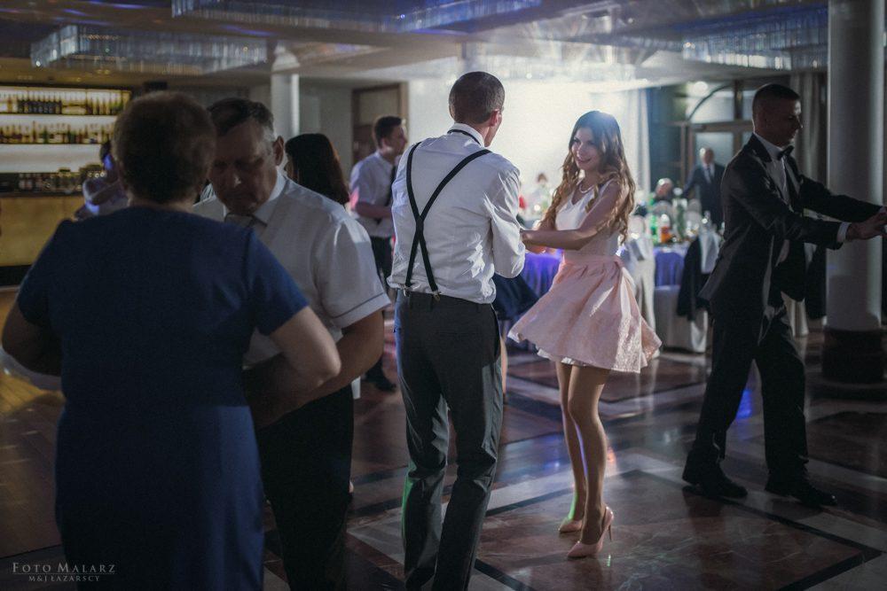 Hotel Akvilon Suwalki wesele fotomalarz 047