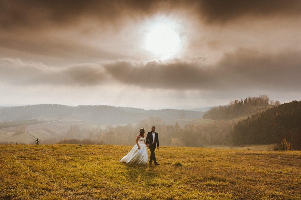 sesja ślubna Suwałki foto malarz