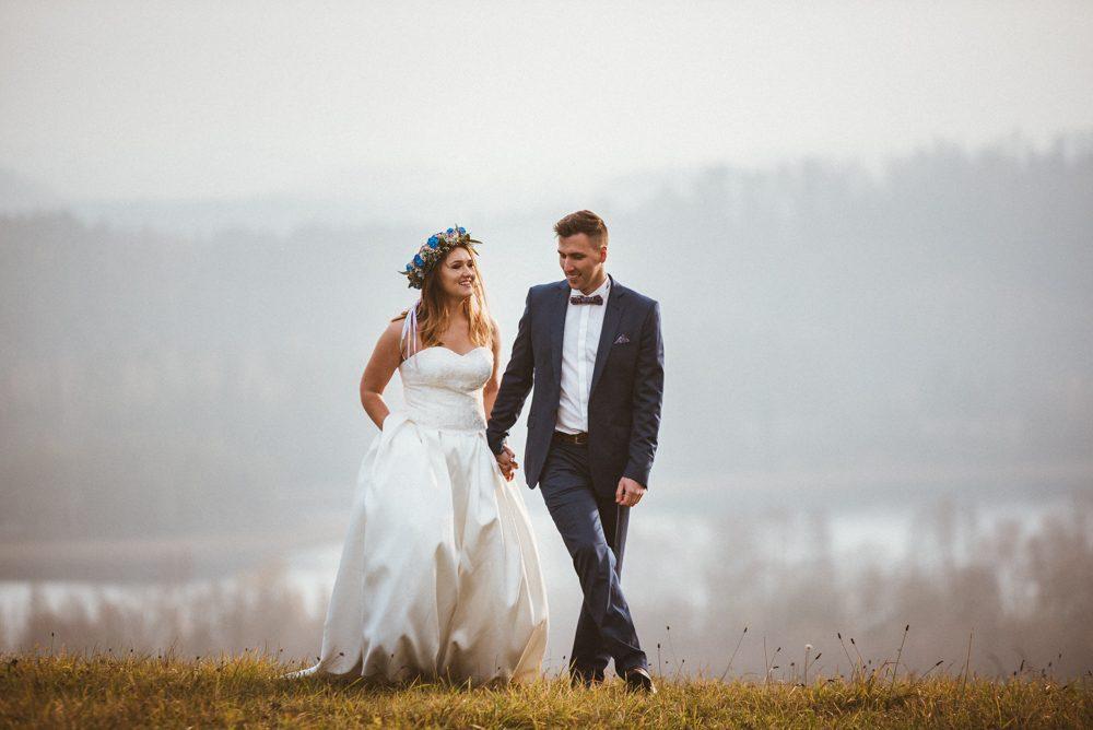 sesja ślubna Suwałki i okolice foto malarz