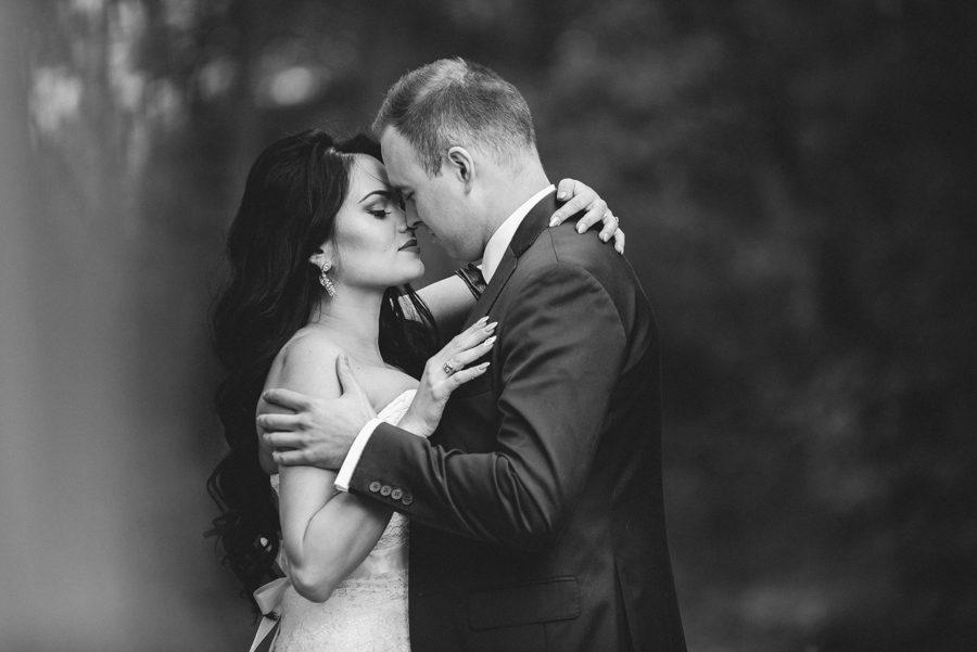 Fotograf ślubny Podlasie - Emilka i Mateusz