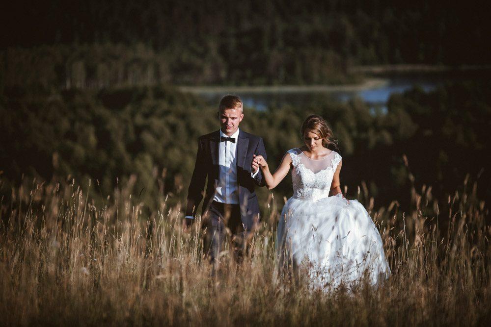 Zdjęcia ślubne Orzysz