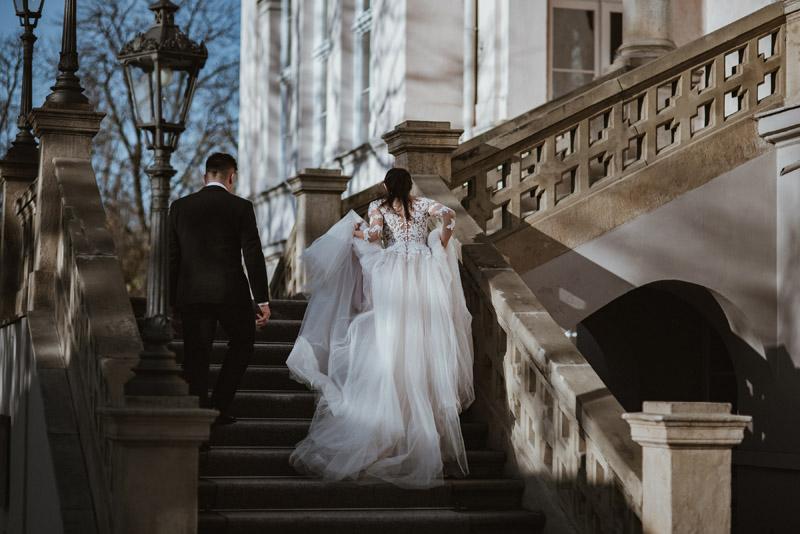 Plener ślubny w Pradze, Lobkowicz Palace, Prague wedding, Foto Malarz