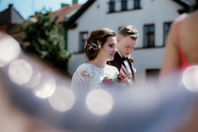 Hotel Pod Szyszkami - Daria i Marcin