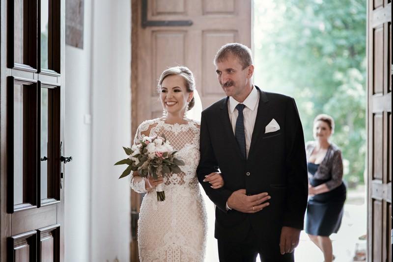 Centrum Bankietowe Astoria - Ania i Marcin